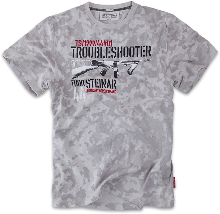 Thor Steinar T-Shirt Troubleshooter
