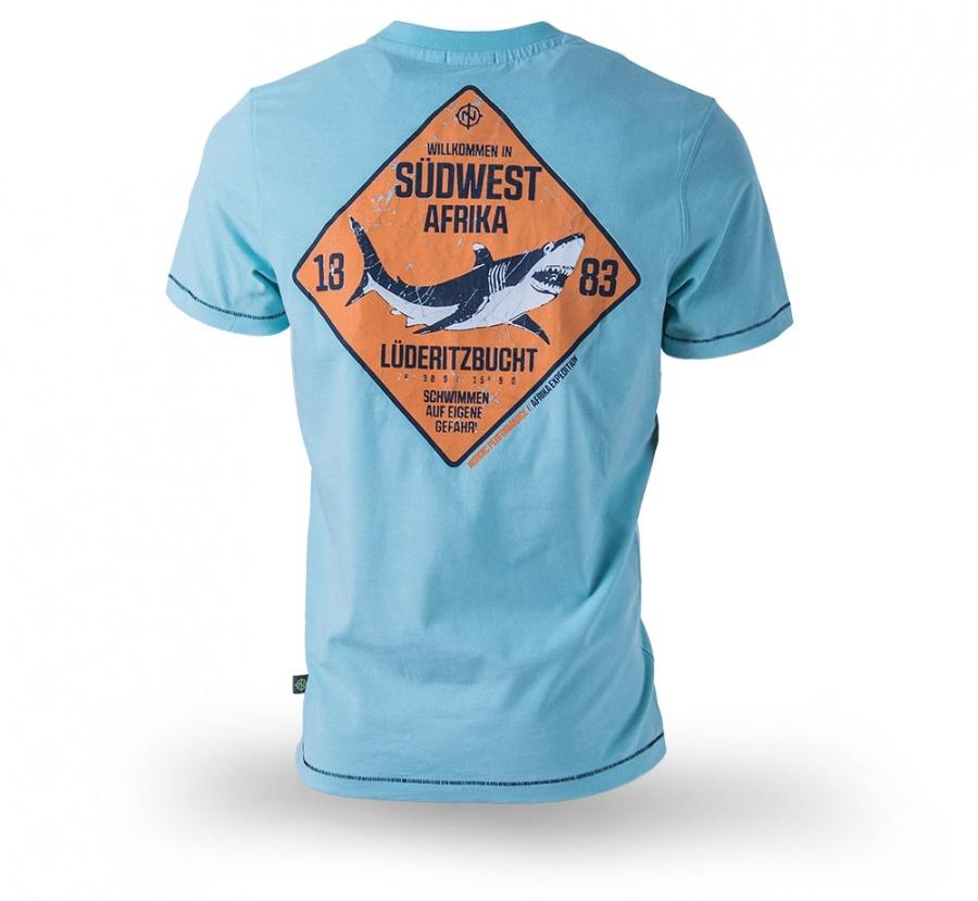 Thor Steinar T-Shirt S�dwest