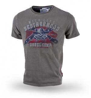 Thor Steinar T-Shirt Civil Brotherhood