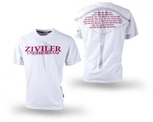 Thor Steinar T-Shirt Gesslerhut Sivilt 200010132