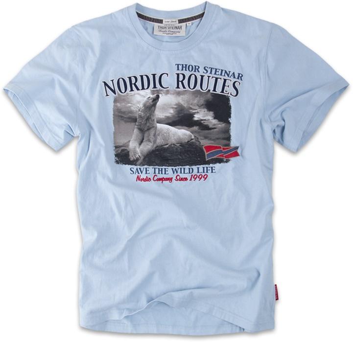 Thor Steinar T-Shirt Isbjorn