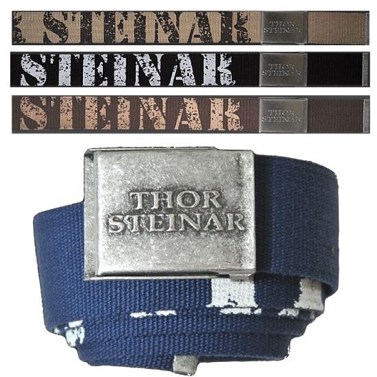 Thor Steinar Stoffg�rtel Merseburg