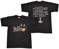 T-Shirt Skal /Prost