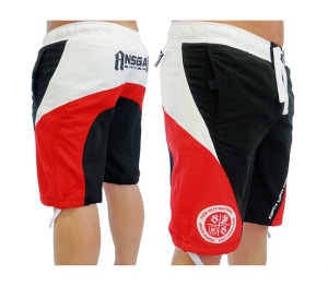 Ansgar Aryan Bade Shorts Patriot