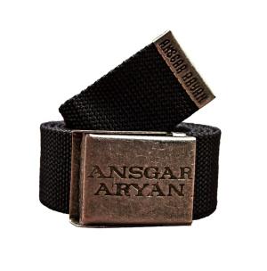 Ansgar Aryan Premium Belt/Gürtel