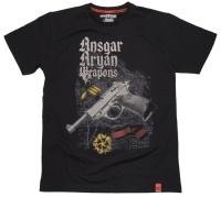 Ansgar Aryan T-Shirt P38