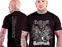 Ansgar Aryan T-Shirt Germania
