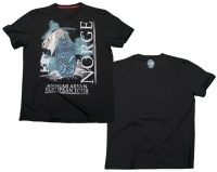 Ansgar Aryan T-Shirt Norge