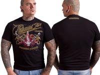 Ansgar Aryan T-Shirt Streetfight