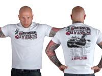 Ansgar Aryan T-Shirt Gespenster Division