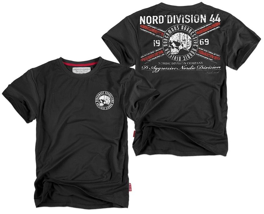 Dobermans Aggressive T-Shirt Nord Division