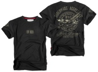 Dobermans Aggressive T-Shirt BF109