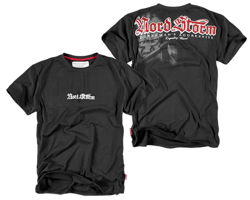 Dobermans Aggressive T-Shirt Nord Storm