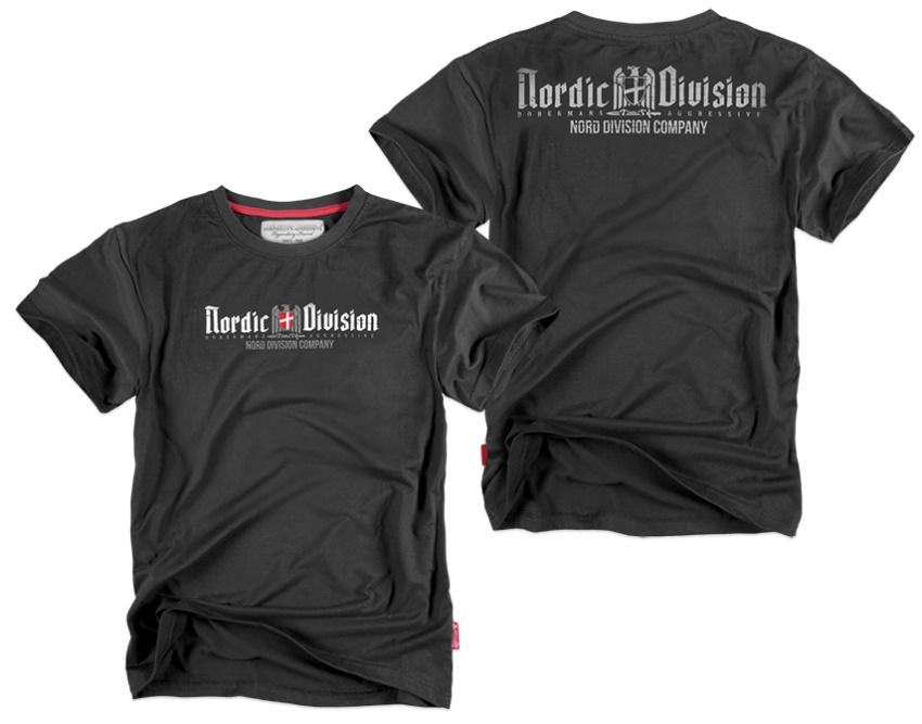 Dobermans Aggressive T-Shirt Nordic Division 4