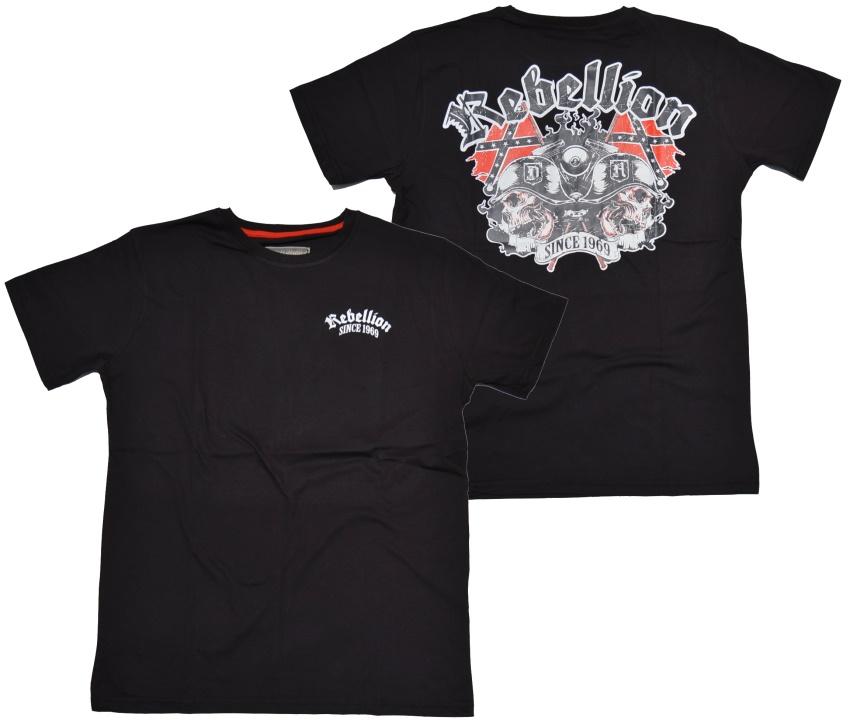 Dobermans Aggressive T-Shirt Rebellion