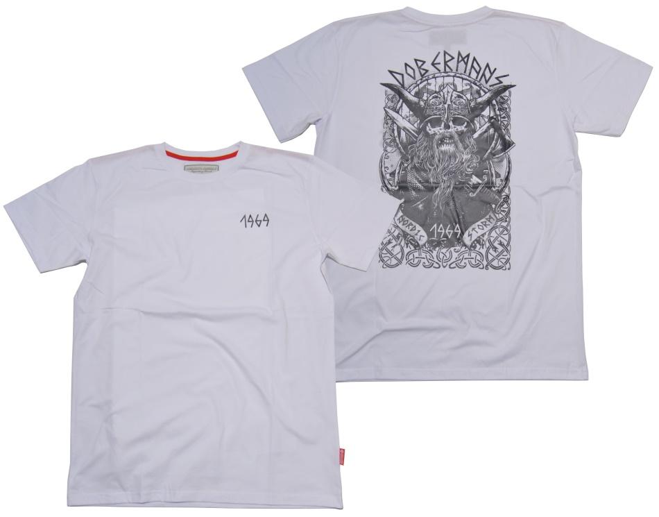 Dobermans Aggressive T-Shirt 1969