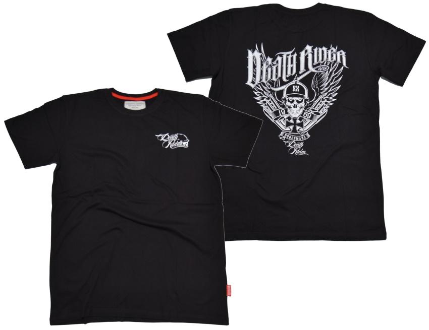 Dobermans Aggressive T-Shirt Death Rider II