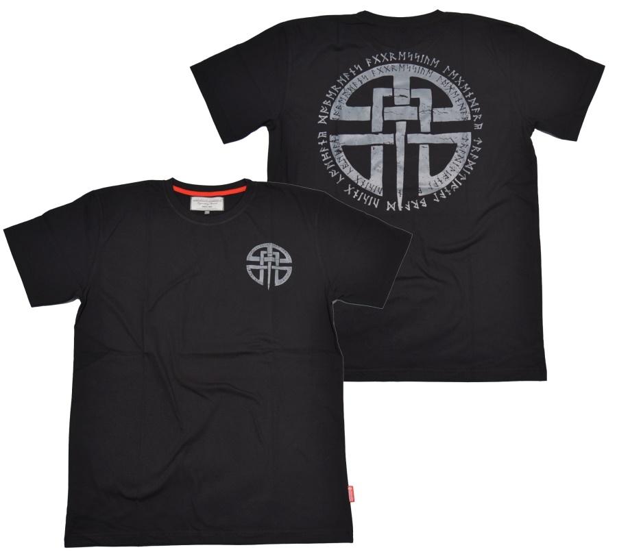 Dobermans Aggressive T-Shirt Celtic