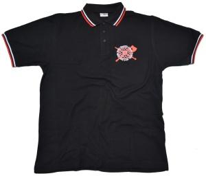 Polo-Shirt Unserer Sonne Schein K32