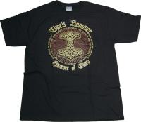 T-Shirt Thors Hammer