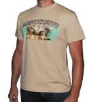 Erik and Sons T-Shirt Schutztruppe