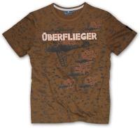 Erik and Sons T-Shirt �berflieger
