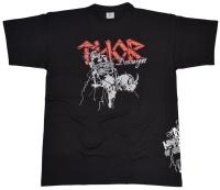 T-Shirt Thor Donnergott II