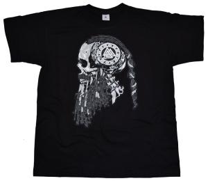 Wikinger T-Shirt Nordmann G406U
