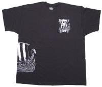 T-Shirt Power and Glory