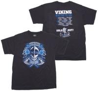 T-Shirt Viking World Tour