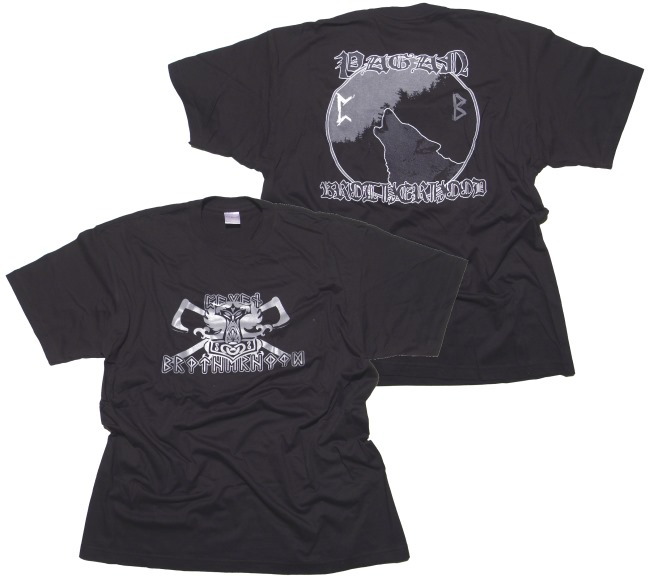 T-Shirt Pagan Brotherhood