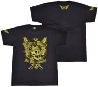 T-Shirt Ultima Thule För Fäderneslandet