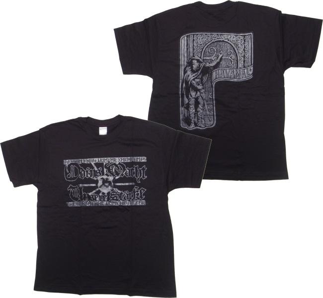 T-Shirt Odins Macht Unsere St�rke