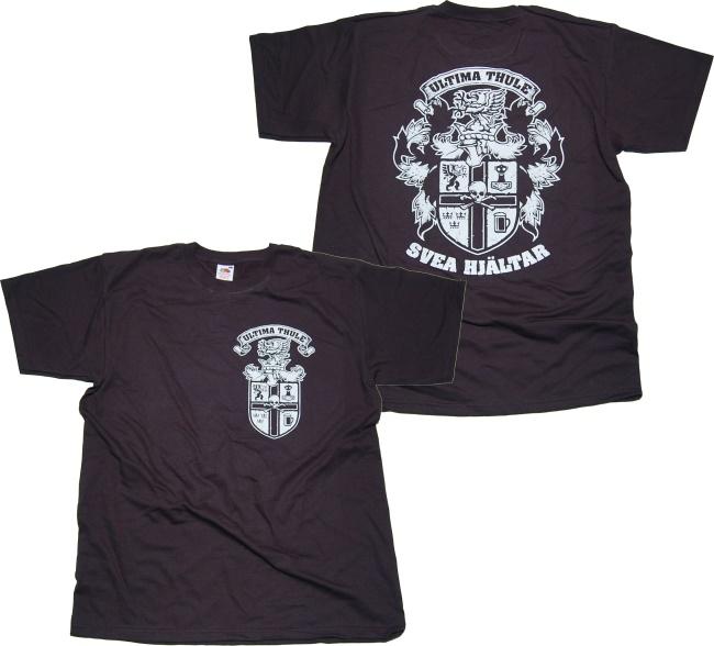 Ultima Thule T-Shirt Svea Hj�ltar