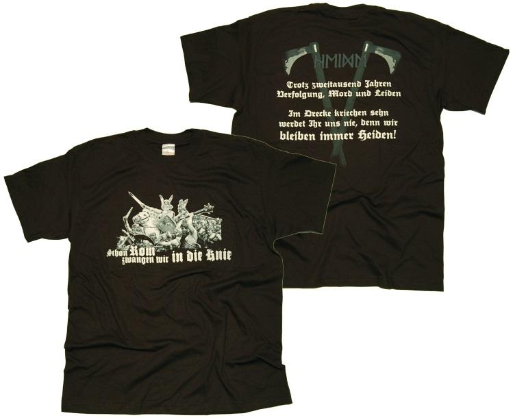 T-Shirt Heiden