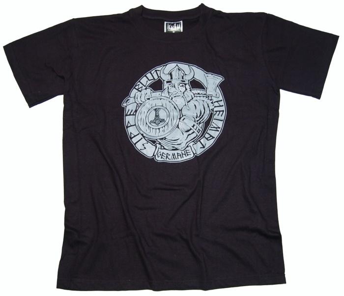 T-Shirt Germane