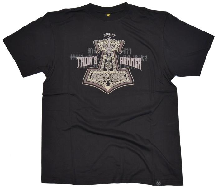 T-Shirt Mighty Thors Hammer