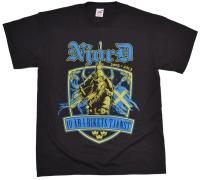 T-Shirt NjorD