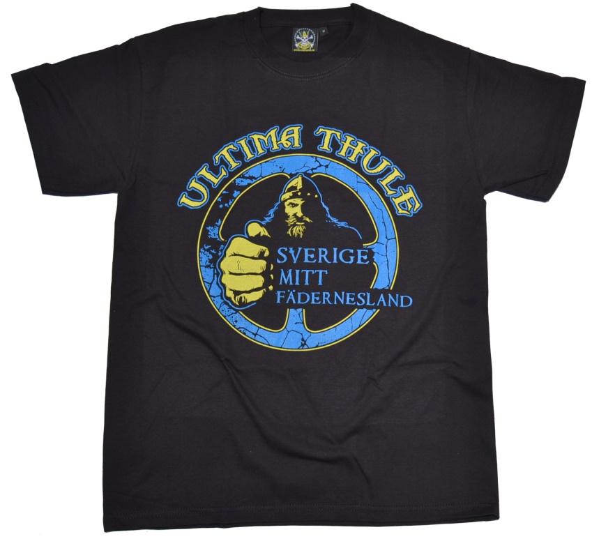 Ultima Thule T-Shirt Mitt Fädernesland