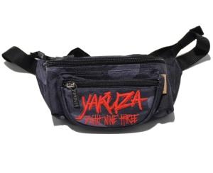 Yakuza Ink Bauchtasche Ninja Bag