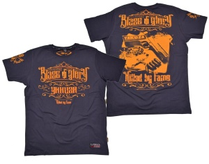 Yakuza Ink T-Shirt Blaze N Glory