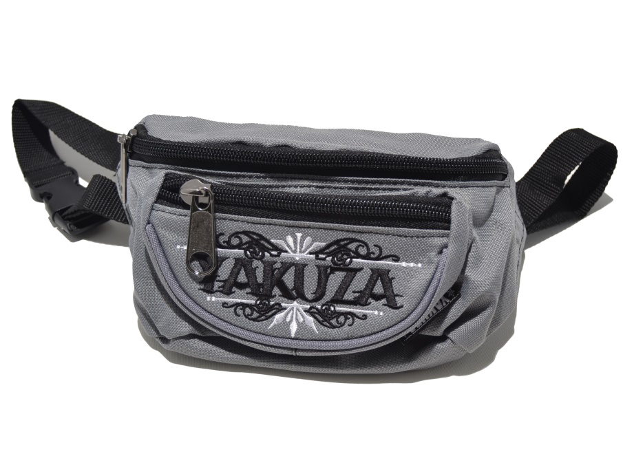 Yakuza Gürteltasche Daily Use