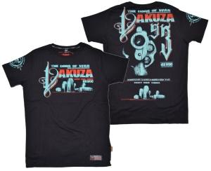 Yakuza Ink T-Shirt Havoc