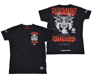 Yakuza Ink T-Shirt Ruthless
