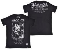 Yakuza Ink T-Shirt Kill or be killed
