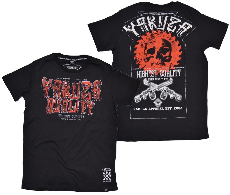 Yakuza T-Shirt Highest Quality