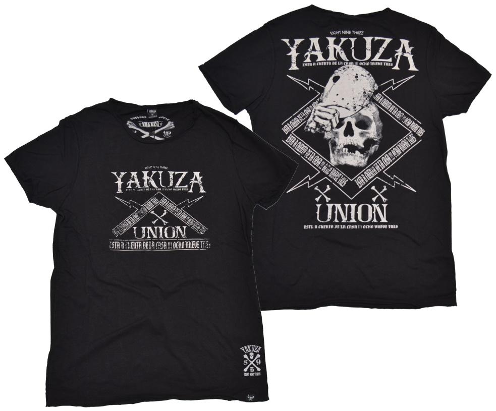 Yakuza T-Shirt Union