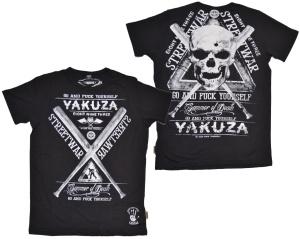 Yakuza T-Shirt Streetwar