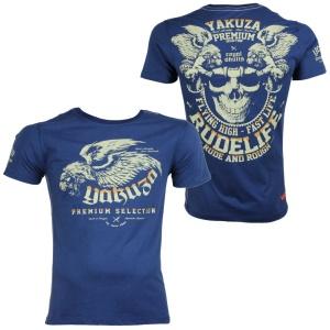 Yakuza Premium T-Shirt Rudelife YPS2108