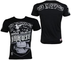 Yakuza Premium T-Shirt Promo Skull YPS2204